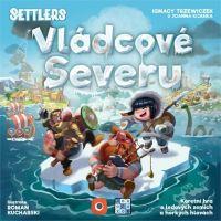 Settlers Vládcové severu samostatná hra