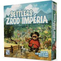 Settlers Zrod impéria