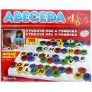 Vista 40204 - Mozaika Maxi - Abeceda 110 dílků 3