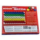 Vista 40204 - Mozaika Maxi - Abeceda 110 dílků 2