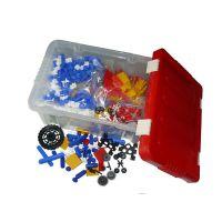 Seva Stavebnice 5 Jumbo 1064 dílků v plastové krabici 2