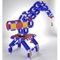 Vista - Stavebnice SEVA 5 - Technic 2