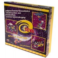 Vista - Stavebnice SEVA 6 - Elektro