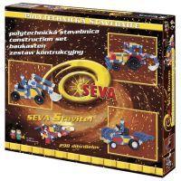 Vista 0301-11 Stavebnice SEVA Stavitel