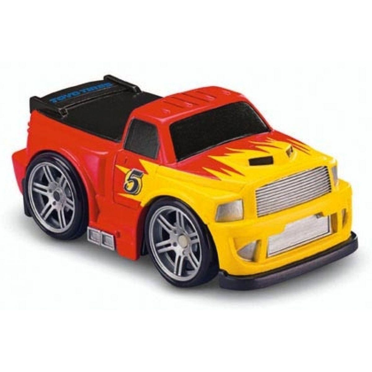 Fisher Price G5778 - Shake & Go Závodní autíčka