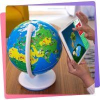 Shifu Orboot Dětský výukový AR globus 6