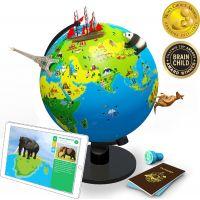 Shifu Orboot Dětský výukový AR globus
