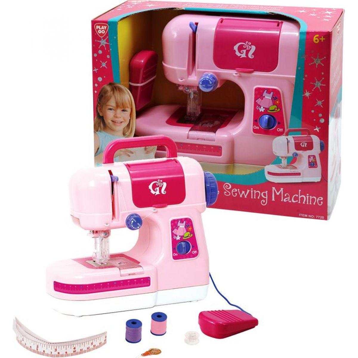 Playgo Šicí stroj