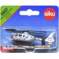 Siku 0807 Policajná helikoptéra 2