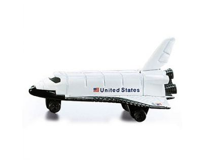 Siku Blister 0817 Vesmírný raketoplán