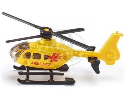 Siku 0856 Záchranná helikoptéra