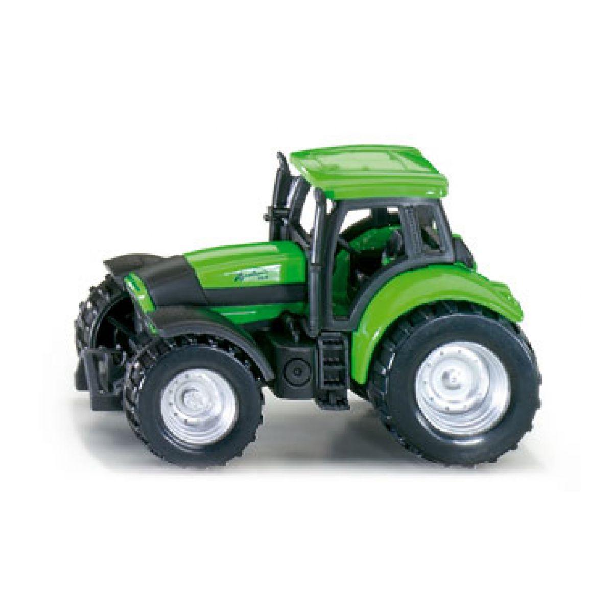 Siku Traktor Deutz Fahr Agrotron 1:87 SIKU
