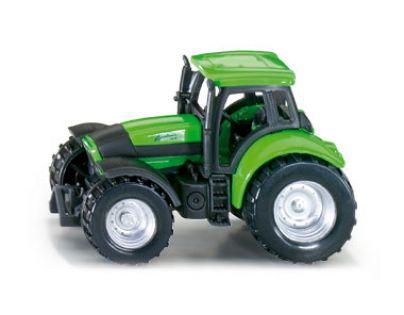 Siku 0859 Blister Traktor Deutz Agrotron