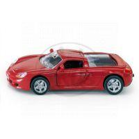 Siku 1001 Autíčko Porsche Carrera GT