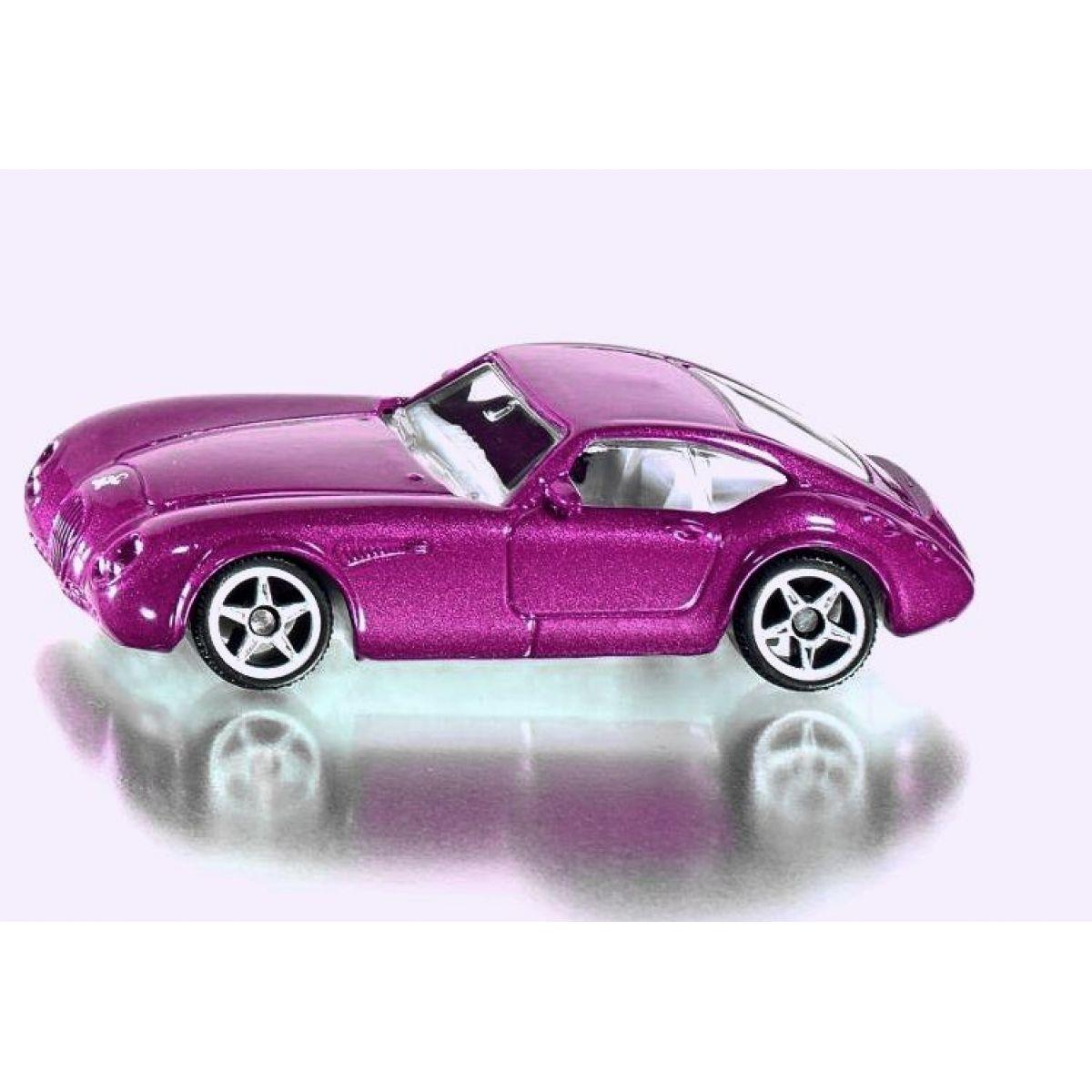 Siku 1006 Auto Wiesmann GT Tmavě růžový