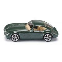 Siku 1006 Auto Wiesmann GT Tmavě zelený