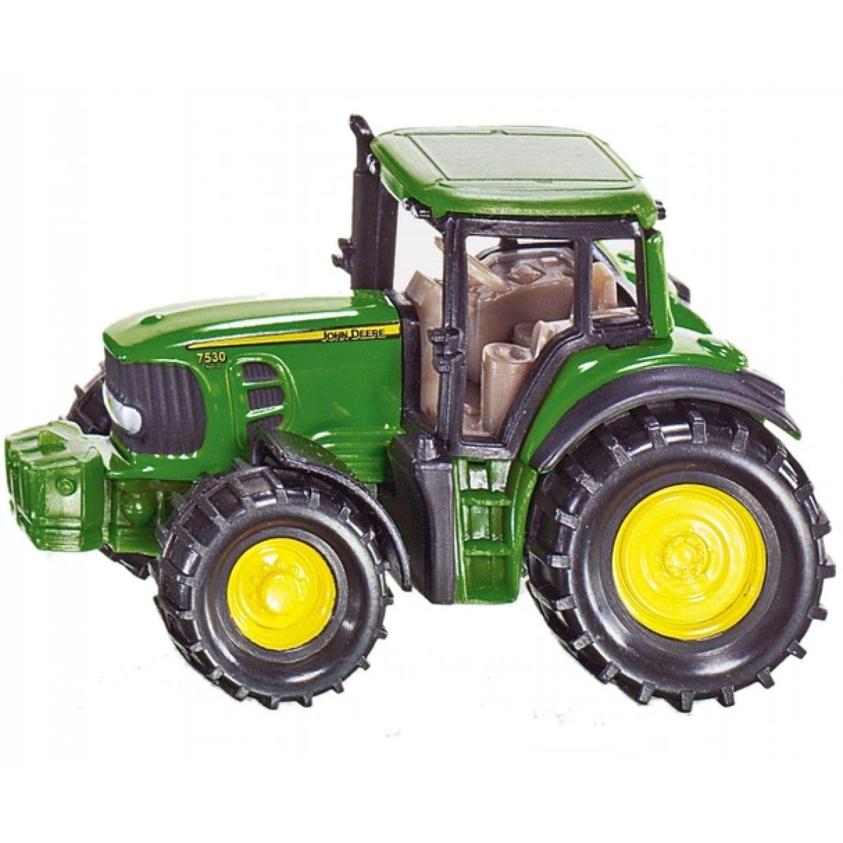 Siku John Deere Traktor 7530 1:87