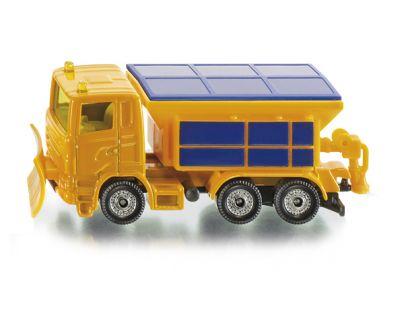 Siku 1309 Zimní úklidové vozidlo