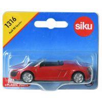 Siku 1316 Audi A8 Spyder 2