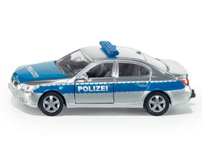 Siku 1352 Hlídkový policejní vůz BMW