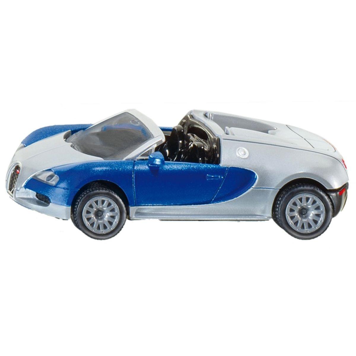 Bugatti Veyron Grand Sport 1:55