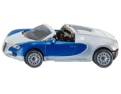 Siku Blister 1353 Bugatti Veyron Grand Sport