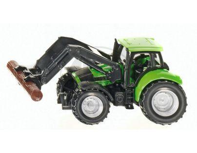 Siku 1380 Traktor s kleštěmi na dříví