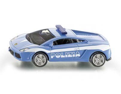 Siku Auto italské policie Lamborghini 1405