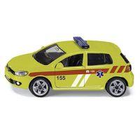 Siku Ambulance osobní auto česká verze
