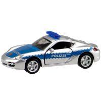 Siku Blister 1416 Hlídkový vůz dálniční policie