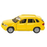 SIKU Blister 1432 BMW X5