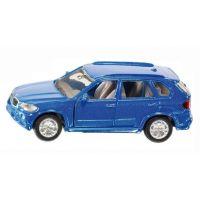SIKU Blister 1432 BMW X5 2
