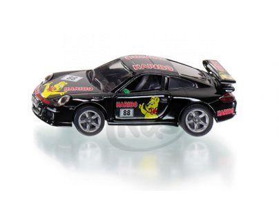 Siku 1456 Závodní auto Porsche 911