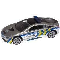 Siku BMW i8 česká policie