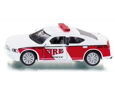 Siku Blister 1468 Auto velitele hasičů