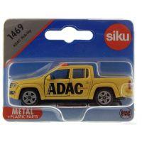 Siku 1469 Pick up - Adac 3