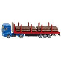 Siku Blister Transportér pro těžký náklad