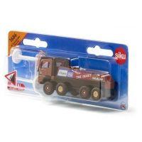 Siku nákladní auto MAN Truck Trial 2