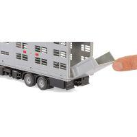Siku 2713 Transportér pro přepravu hospodářských zvířat 2