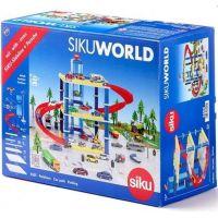 SlKU World Garáž 2