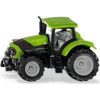 Siku Blister traktor Deutz Fahr TTV 7250