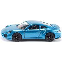 Siku Blister Porsche 911 Turbo S