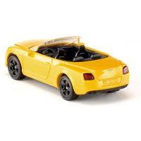 Siku Blister 1507 Bentley Continental GT V8 2