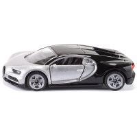 Siku Blister Bugatti Chiron