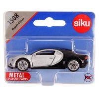 Siku blister 1508 Bugatti Chiron 2