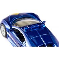 Siku Blister 1541 Bugatti Chiron 5