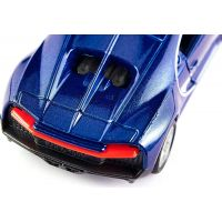 Siku Blister 1541 Bugatti Chiron 6