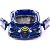 Siku Blister 1541 Bugatti Chiron 4