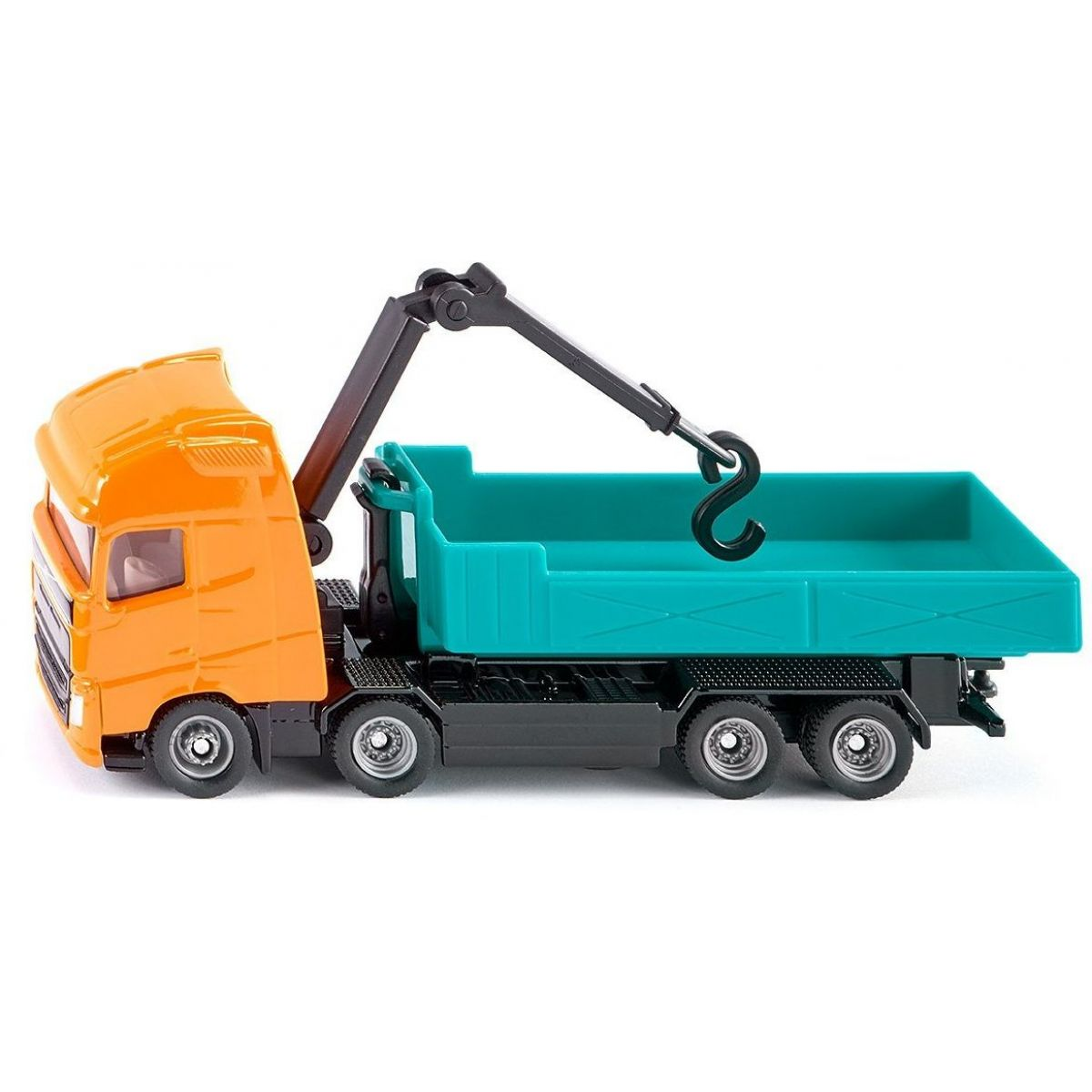 Siku blister Volvo nákladní auto s korbou