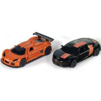Siku Blister černo & oranžová Special Edition